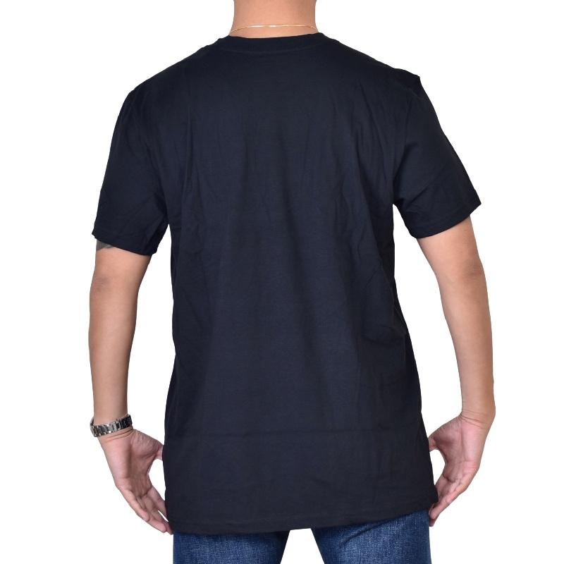 大きいサイズ メンズ ノースフェイス 半袖 Tシャツ BOXED IN TEE ボックスロゴ ブラック 黒 USAモデル THE NORTH FACE XL XXL 【メール便対応】 [M便 1/1]