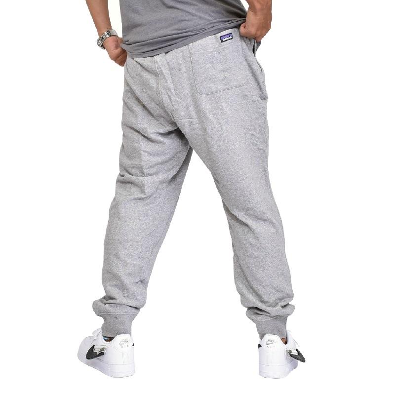 大きいサイズ メンズ patagonia パタゴニア スウェット マーニャ・フリース・パンツ Mahnya Fleece Pants 56666 XL XXL
