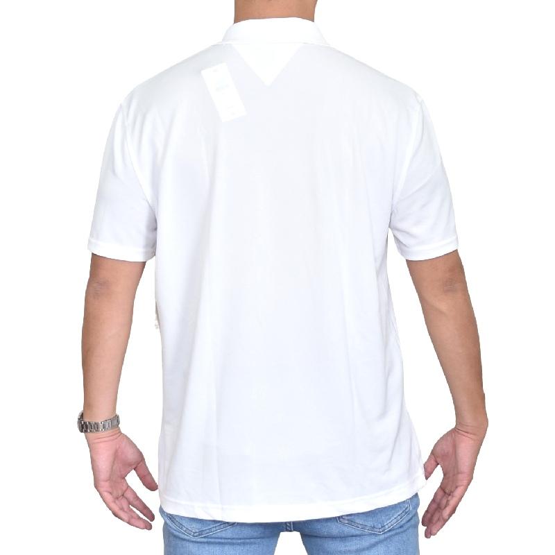 大きいサイズメンズ トミーヒルフィガースポーツ TOMMY HILFIGER SPORT 半袖 ポロシャツ ゴルフウエア XL XXL XXXL