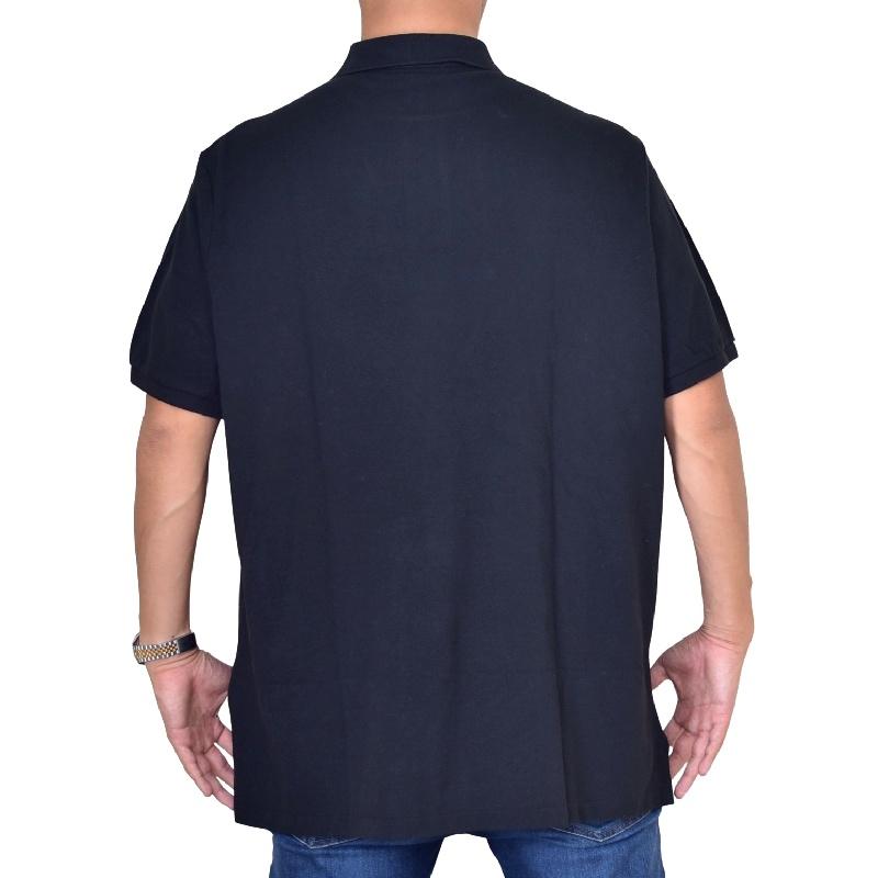 大きいサイズ メンズ ポロラルフローレン POLO RALPH LAUREN ワンポイント 鹿の子 半袖ポロシャツ classic fit XL XXL