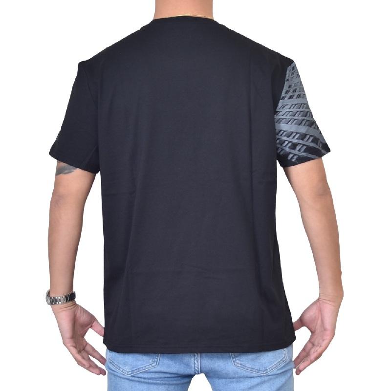 大きいサイズ メンズ CK カルバンクラインジーンズ Calvin Klein Jeans クルーネック 半袖Tシャツ 白 ホワイト 黒 ブラック XL XXL 【メール便対応】 [M便 1/1]