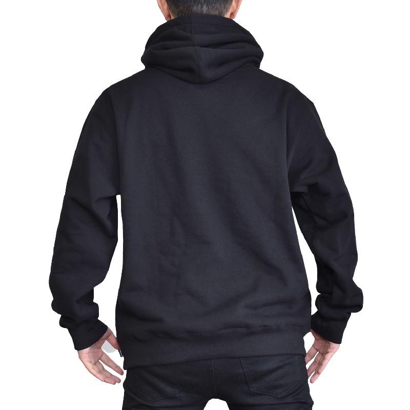大きいサイズ メンズ Supreme シュプリーム プルオーバー パーカー 裏起毛 Crossover Hooded Sweatshirt XL