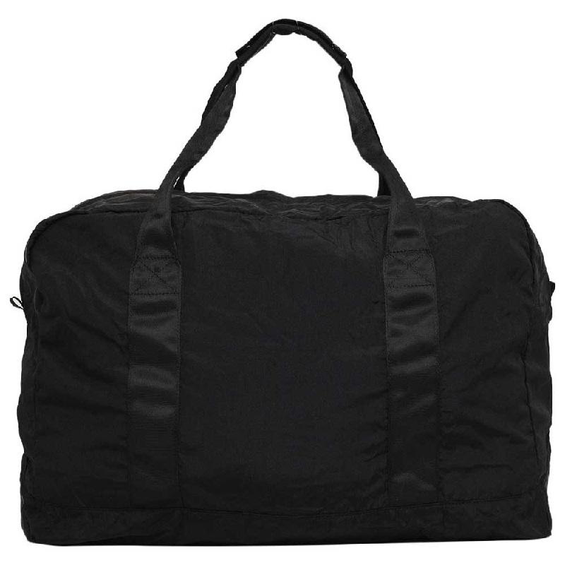 DIESEL ディーゼル PAKAB DUPAK パッカブル ボストン 旅行バッグ トラベル 収納 メンズ レディース 黒 ブラック