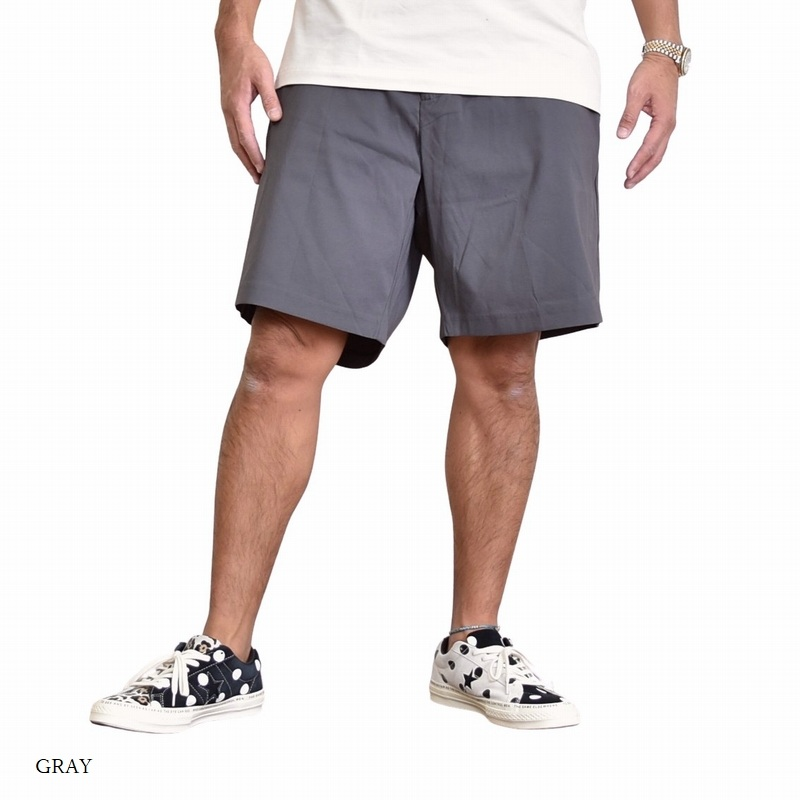 大きいサイズ メンズ トミーヒルフィガー TOMMY HILFIGER ナイロン ショーツ ハーフパンツ 9インチ 38 40 42 44インチ