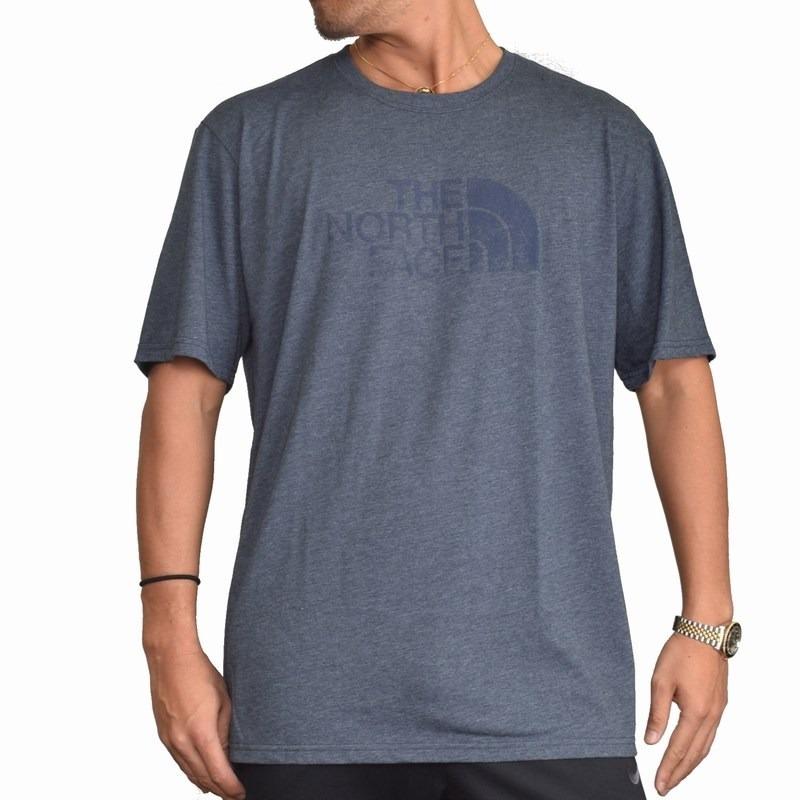 【SALE】 大きいサイズ メンズ ノースフェイス THE NORTH FACE 半袖 ロゴプリント Tシャツ  STANDARD / CLASSIC FIT USAモデル XL XXL XXXL 【メール便対応】 [M便 1/1]