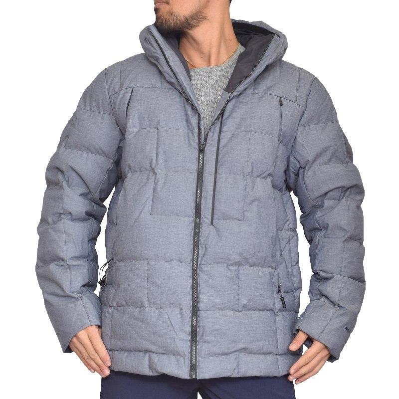 【SALE】 大きいサイズ メンズ ノースフェイス THE NORTH FACE ダウンジャケット アウター コート Cryos Parka XL XXL