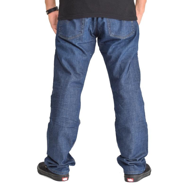 【SALE】 大きいサイズ メンズ ディーゼル Diesel デニムパンツ ジーンズ レギュラー スリム テーパード BELTHER-R R845B STRETCH 38 40インチ
