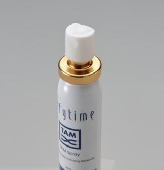 defytime TAM Spray [20ml×3 Packs]