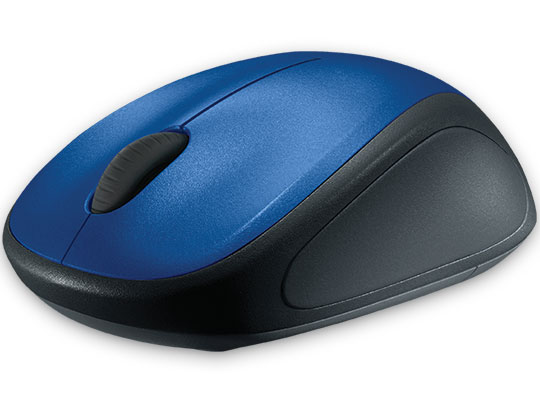 Wireless Mouse M235 M235rBL [ブルー]