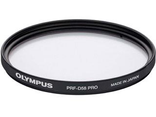 PRF-D58PRO 58mm