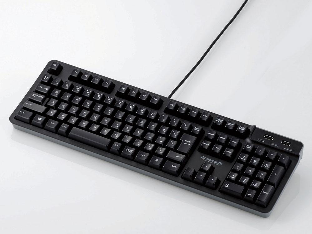 TK-FCM094HBK [ブラック]