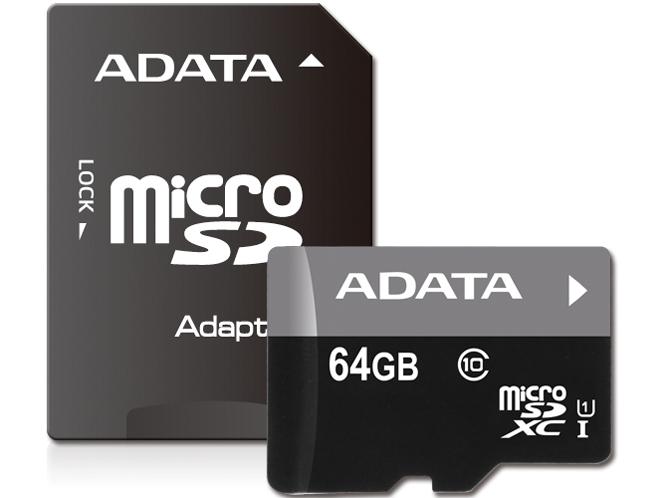 AUSDX64GUICL10-RA1 [64GB]