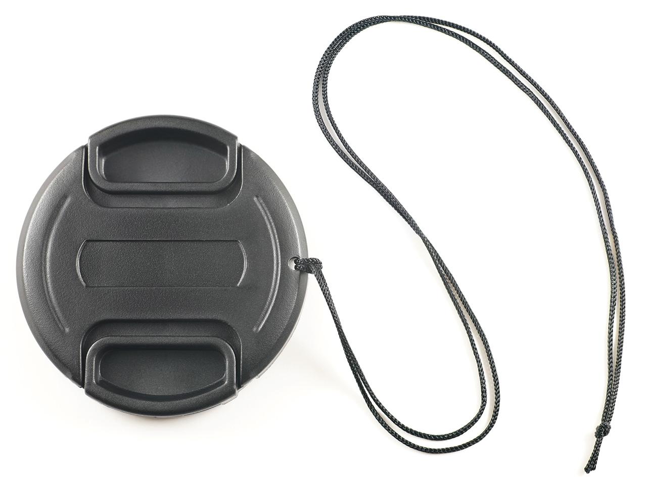 レンズキャップ KLC162 62mm
