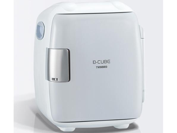 D-CUBE S HR-DB06GY [グレー]