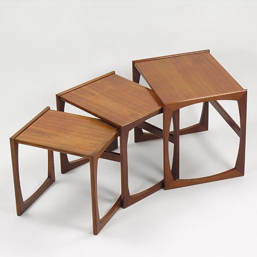 G-PLAN・ネストテーブル
