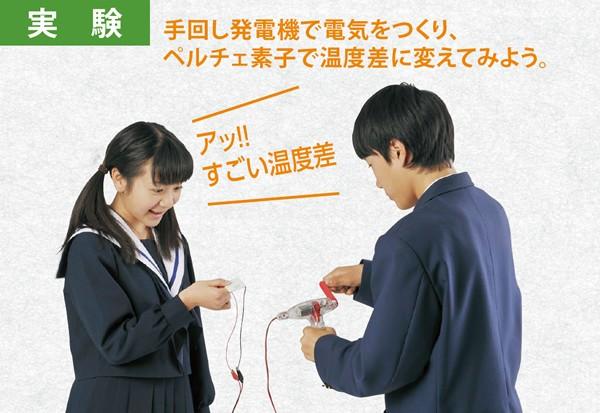 ペルチェ素子 DJ-0248