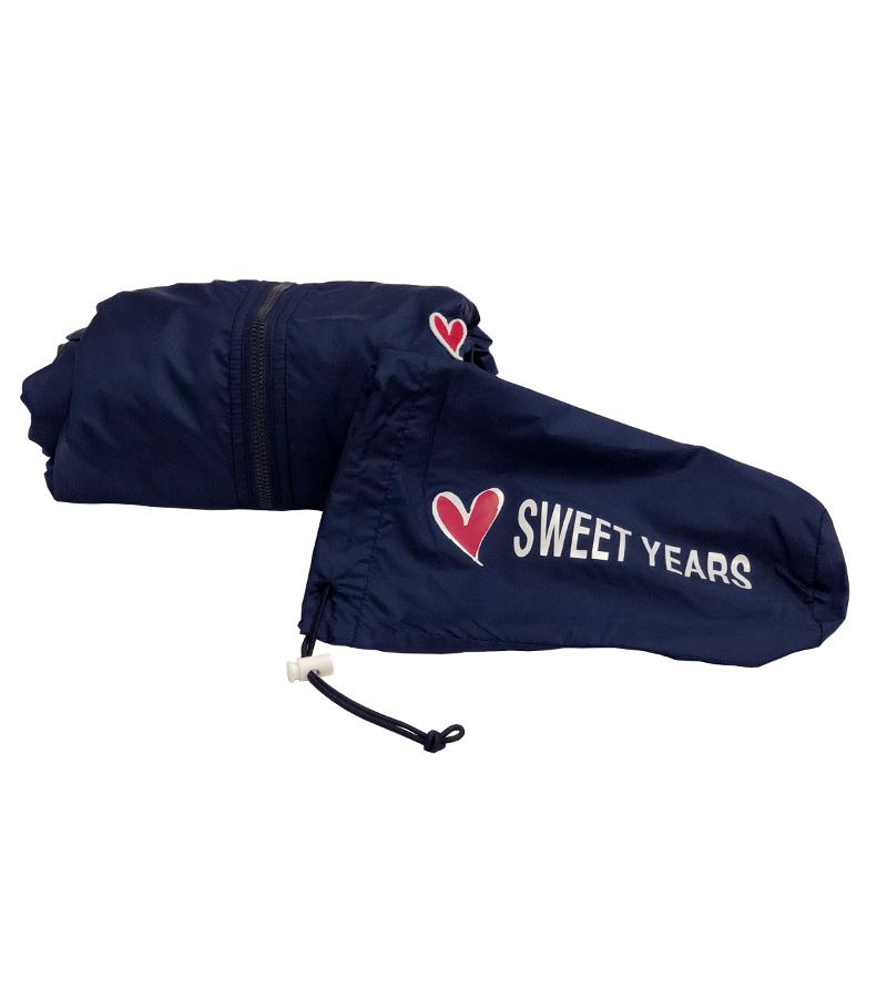 【SWEET YEARS】 ウインドブレーカー/8616SY