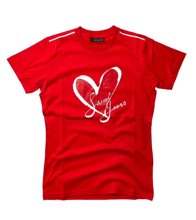 【SWEET YEARS】 Tシャツ /10060SY