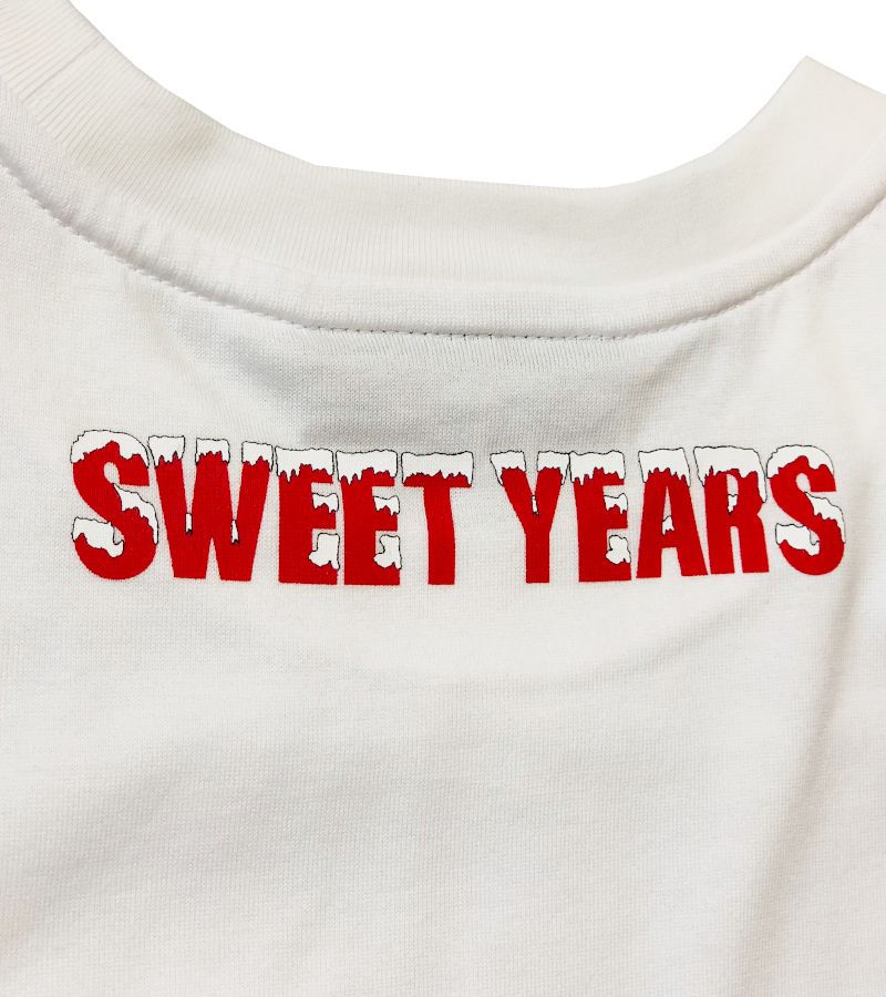 【SWEET YEARS】 Tシャツ ロングスリーブ/10601SY
