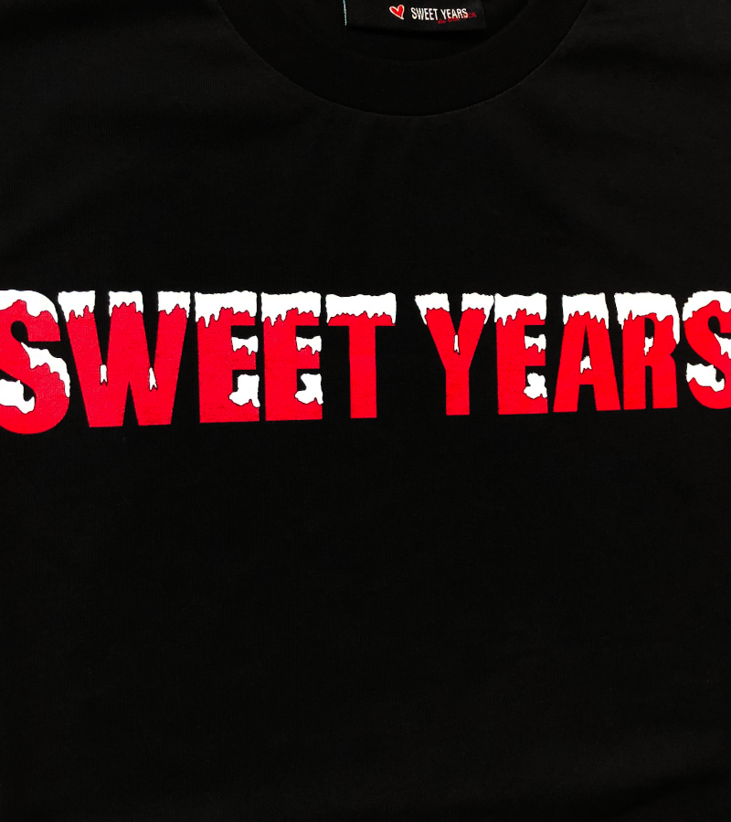 【SWEET YEARS】 Tシャツ ロングスリーブ/10602SY