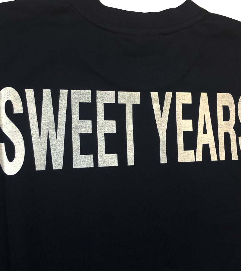 【SWEET YEARS】 Tシャツ ロングスリーブ/10607SY