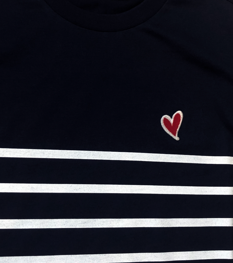 【SWEET YEARS】 Tシャツ ロングスリーブ/10603SY