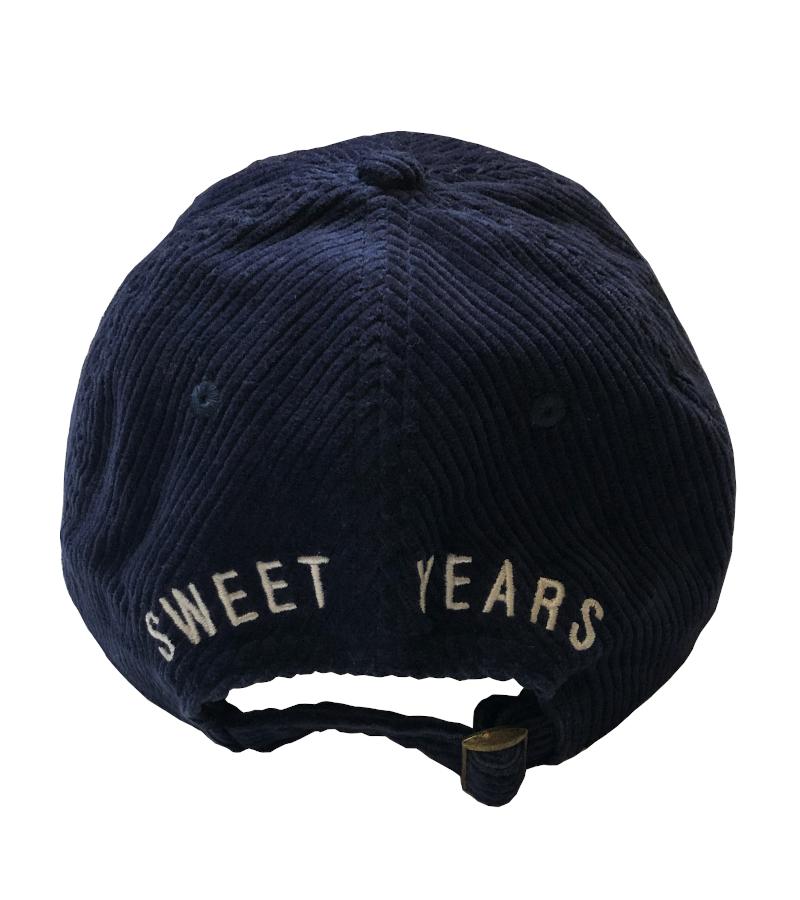 【SWEET YEARS】 ベースボールキャップ/9621SY