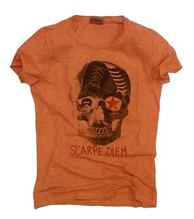 【JOE RIVETTO】 Tシャツ/JR322