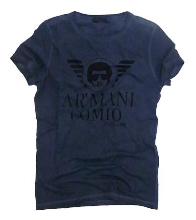 【JOE RIVETTO】 Tシャツ/JR351