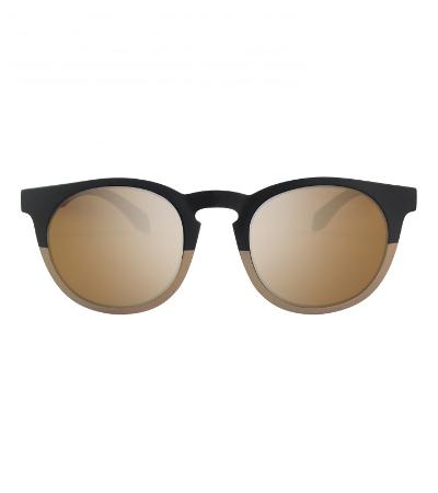 【ALSTECA】 Black-Bronze×Gold Mirror/WYNWOOD C30