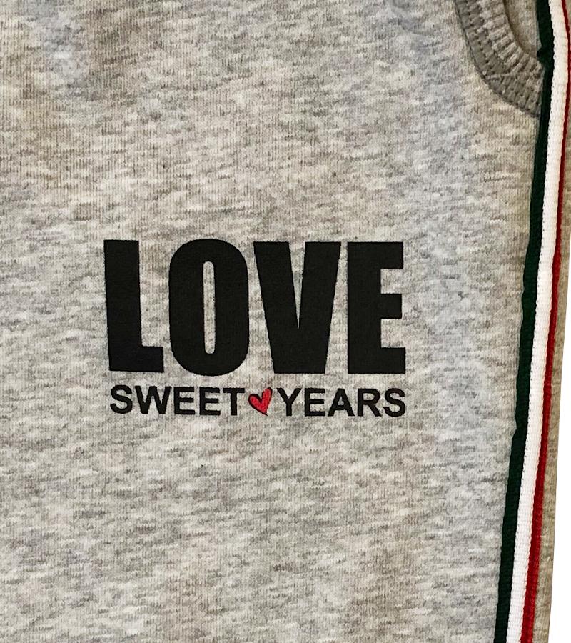 【SWEET YEARS】スウェットパンツ/11076SY