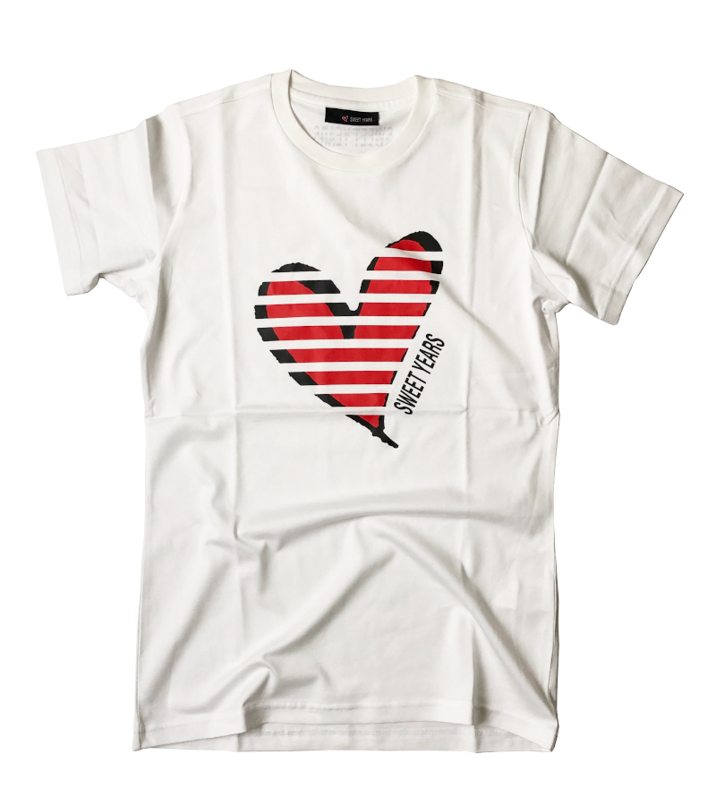 【SWEET YEARS】 Tシャツ /11060SY