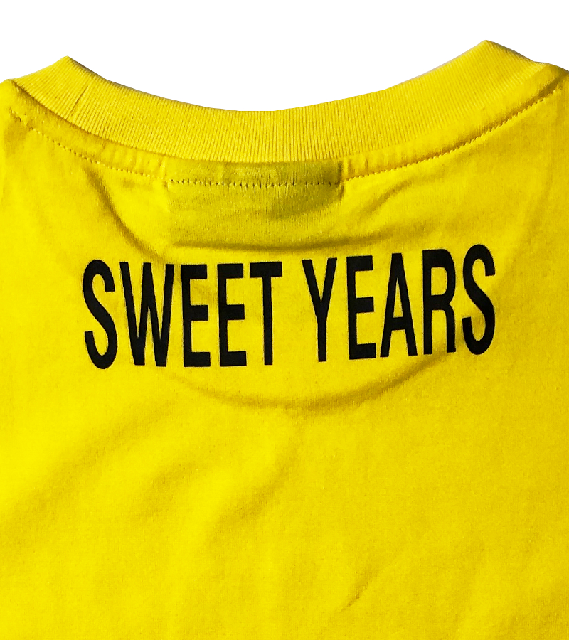 【SWEET YEARS】 Tシャツ /11062SY