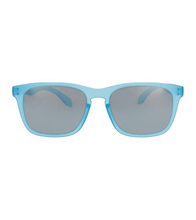 【ALSTECA】 Light Blue Transparent×Silver Mirror/OVERTOWN C56