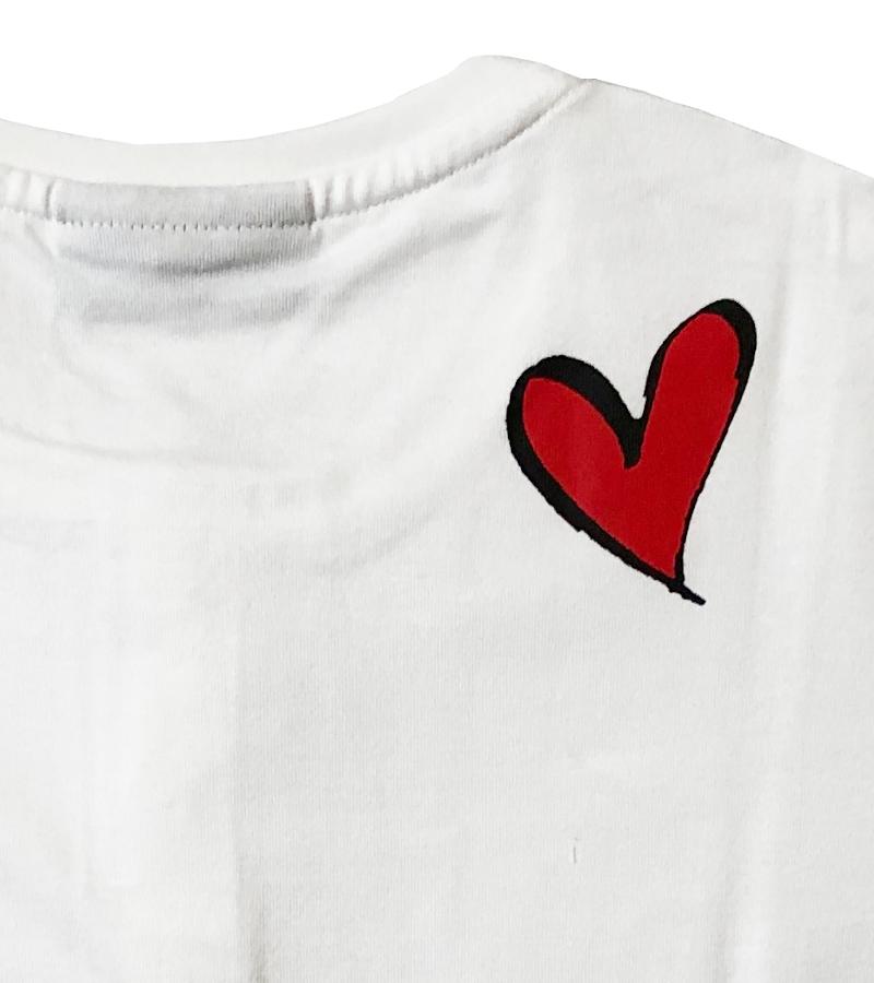 【SWEET YEARS】 ヘンリーネックTシャツ /11068SY