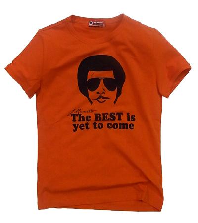 【JOE RIVETTO】 Tシャツ/JR316