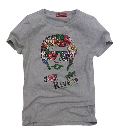 【JOE RIVETTO】 Tシャツ/JR332