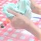 手形粘土(軽量粘土)/まいるどスーパーライト大
