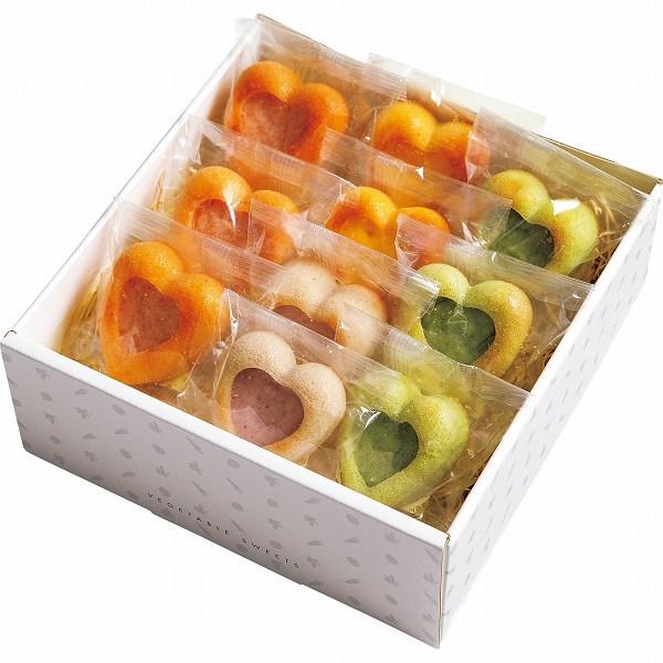 パティスリー ポタジエ 野菜のココロ 10個_
