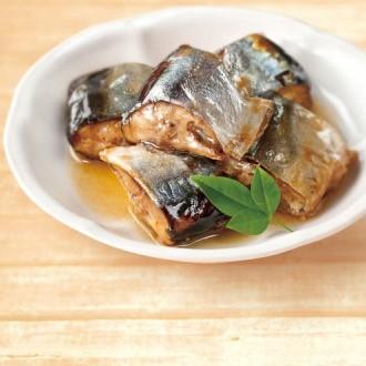 国産こだわり鯖&秋刀魚の缶詰レトルトギフト