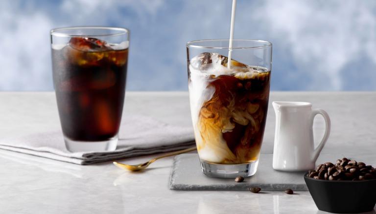 丸福珈琲店のアイスコーヒー 3本セット_