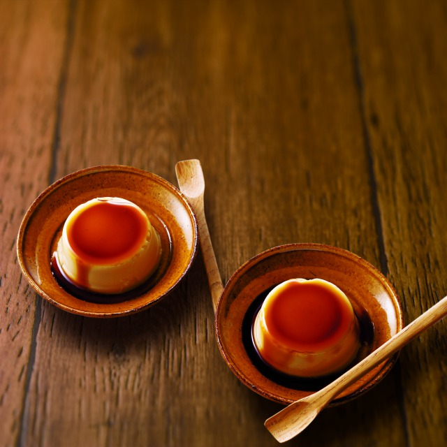 映画やテレビが趣味の母・父・祖母・祖父へのおすすめプレゼント 秋川牧園の卵で作ったたまご村プリン 9個