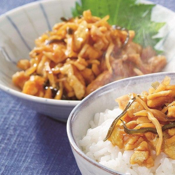 日本のこだわり漬物 6種セット-自然派からだ想いのお惣菜<ひとしな>