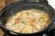 鶏白湯炊餃子