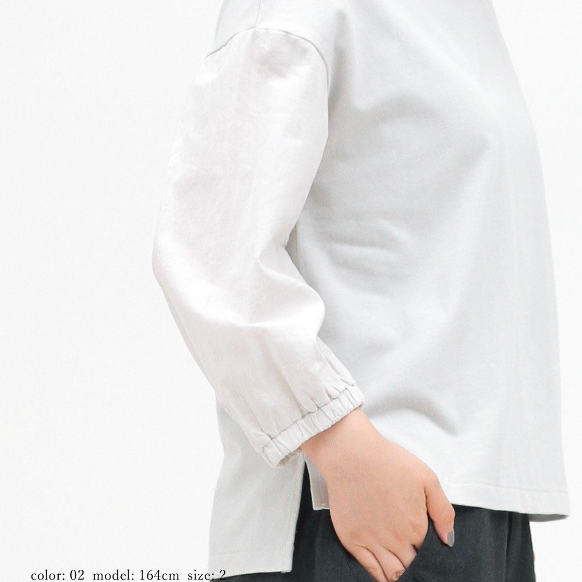 【NEW SALE】M・J・G 布帛コンビPO GMT246