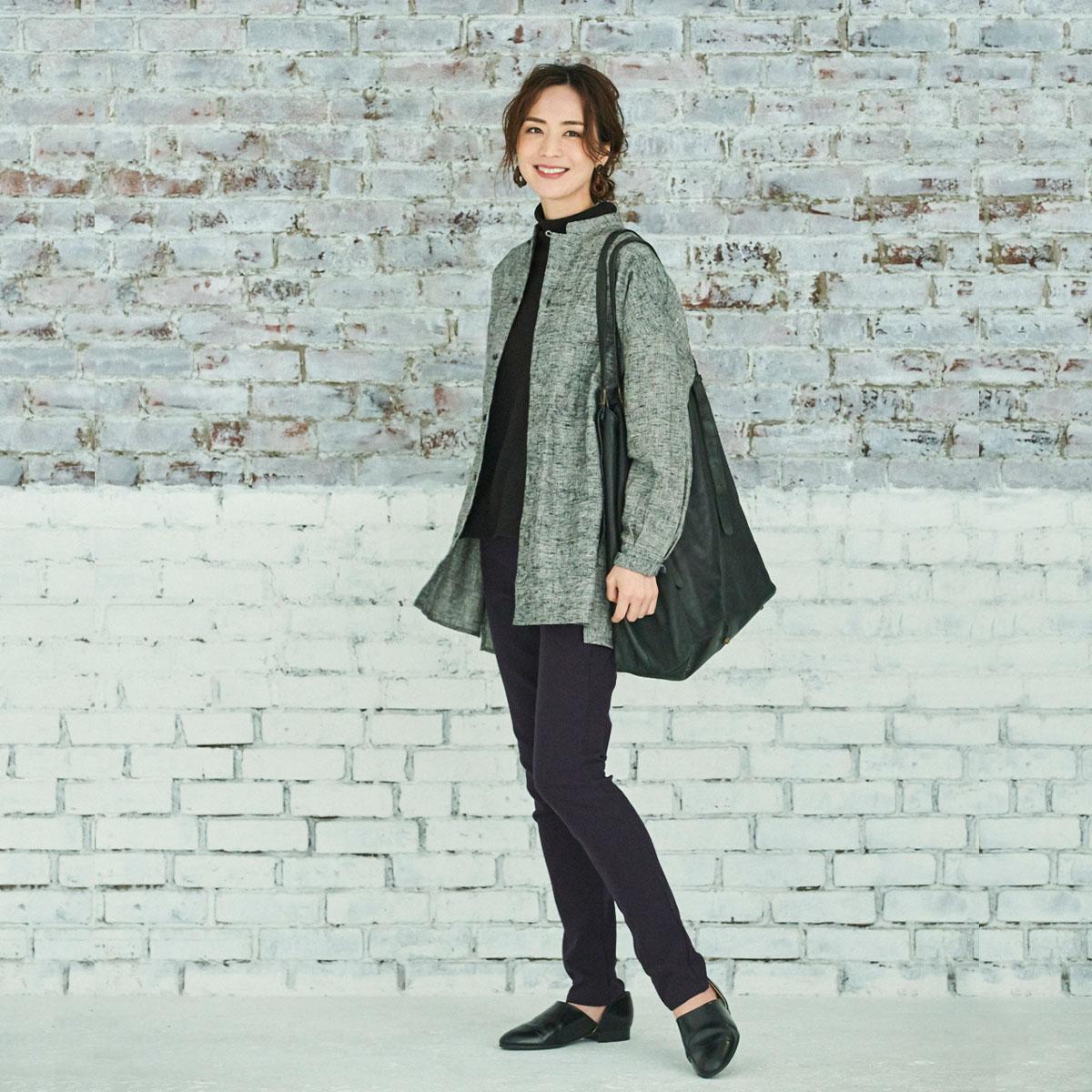【SALE】Mrs.Jeana GOLD ■暖■ 裏起毛ウォームスキニーストレート GM3882