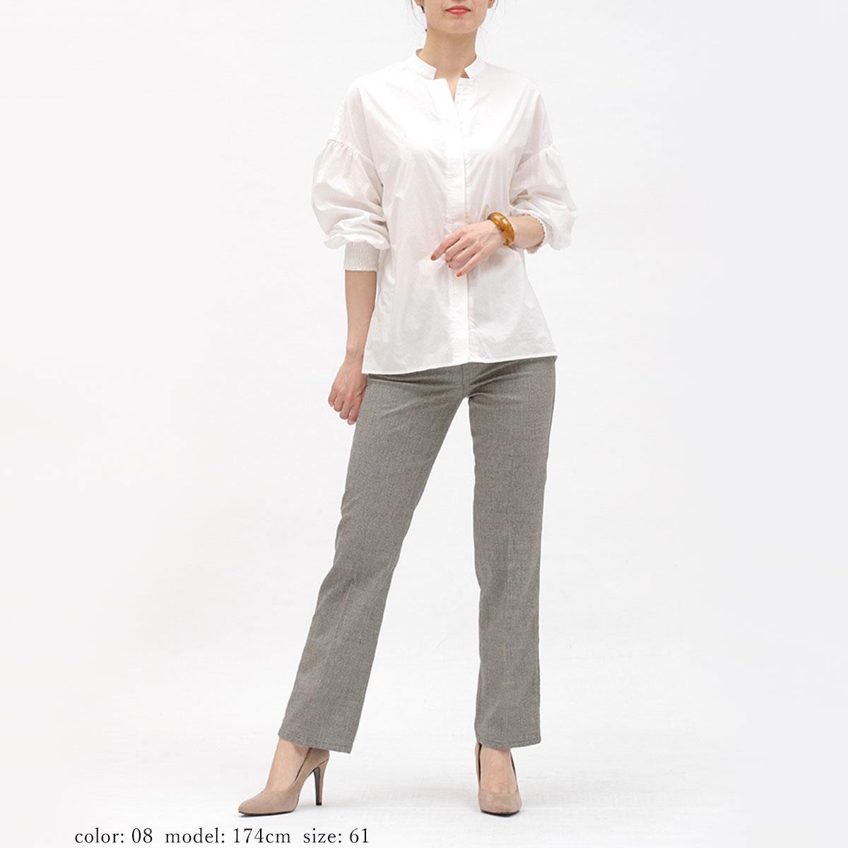 Mrs.Jeana GOLD ■涼■サマーディナーストレート GM3982