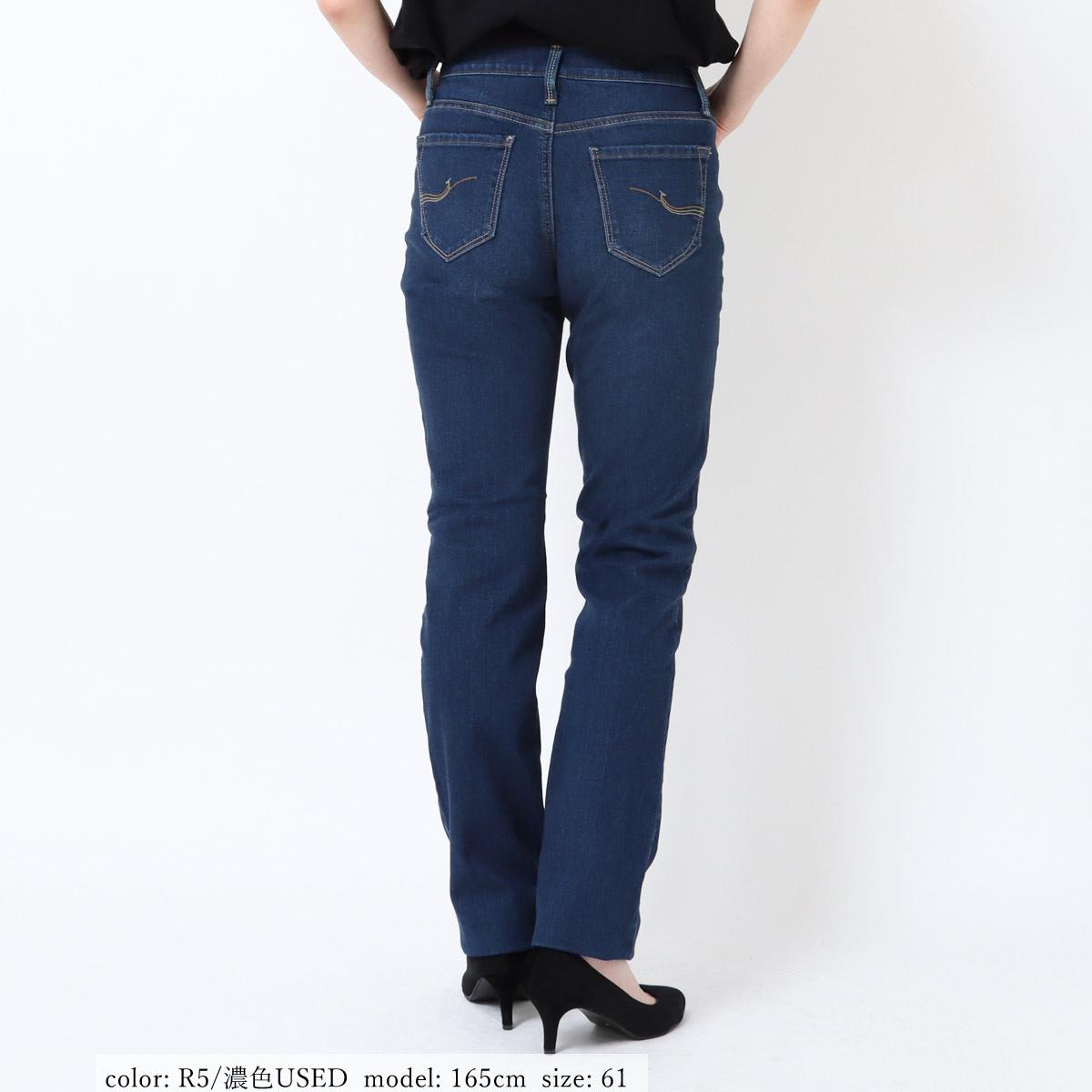 【2BUY15%OFF】ストレート MJ4472