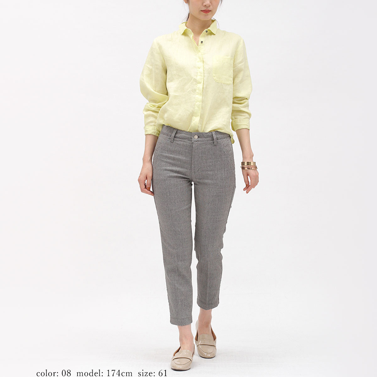 Mrs.Jeana GOLD ■涼■サマーシガレット GM3986