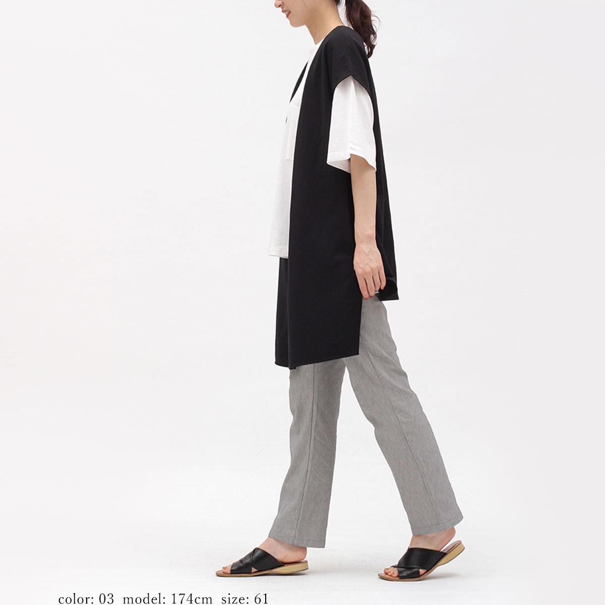 【SALE】Mrs.Jeana ■涼■サマーディナーストレート MJ4642